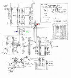 stamford newage generator wiring diagram