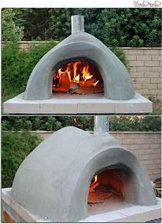 Backofen Selber Machen Klein Delta Garten Pizza