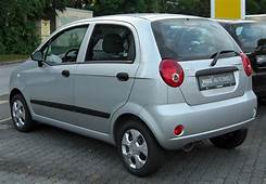 2010 Chevrolet Matiz Photos Informations Articles