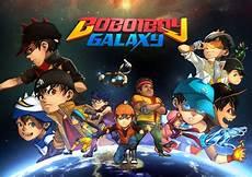 The New Cinema Boboiboy Tv Series Collection
