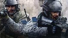 Modern Call Of Duty Modern Warfare