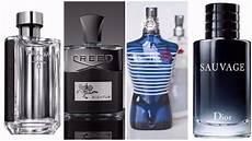 tendances parfums homme les 15 meilleurs parfums pour la