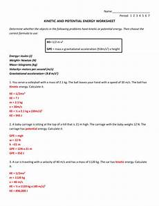 what is the equation for calculating an object s kinetic energy tessshebaylo