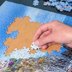 cornici per puzzle ravensburger mira cornice per puzzles in plastica per 2000 pezzi 75x98