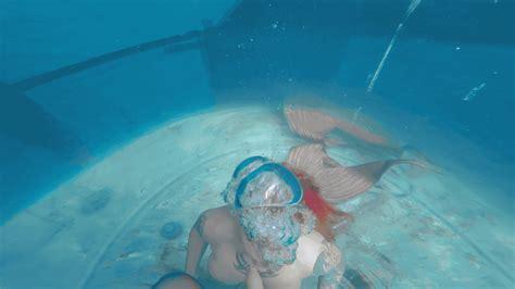 New Underwater Porn
