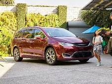 The 5 Best Family Vans And Why  Autobytelcom