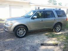 auto air conditioning service 2008 lincoln navigator navigation system 2008 lincoln navigator limited edition loaded