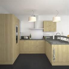 cuisine bois gris clair cuisine cagne meubles de cuisine en bois brut plan de