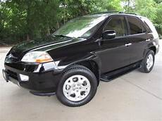 find used 2001 acura mdx awd touring package with navigation system in texas united