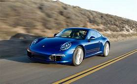 2012 Porsche 911 Carrera S First Drive  Review Car And
