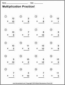 easy multiplication worksheets for 3rd grade 4959 simple multiplication worksheets printable pdf math worksheets multiplication worksheets