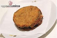 melanzane in carrozza al forno melanzane in carrozza veloci ricetta fritte o al forno