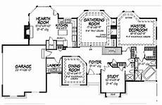 2200 square foot house plans ranch style house plan 1 beds 2 baths 2200 sq ft plan