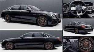 2020 Mercedes S65 Amg – Luchainstitute