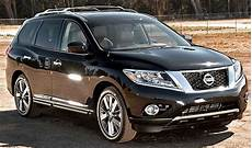nissan pathfinder sv suv best family cars of 2013 articles news pinterest