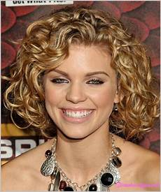 medium curly haircut for round face allnewhairstyles com