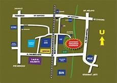 Denah Apartemen Sudirman Park Jual Apartemen