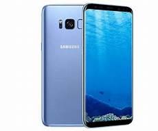 Samsung Galaxy S8 Coral Blue Ab 364 75 Aktuelle Preise