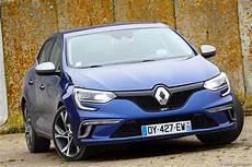 Essai Renault M 233 Gane 4 Gt Tce 205 Mise En Bouche Avant La