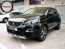 Peugeot 3008 1 6 Bluehdi 120cv S S Neuf Occasion