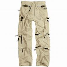 surplus zip cargo hiking mens combat trousers army 3