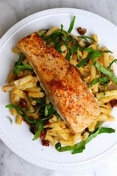 the secret to perfectly baked salmon every time whitney