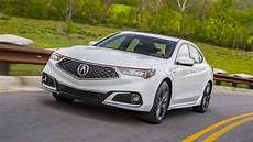 2019 acura specs 2019 acura tlx expands a spec trim to four cylinder models