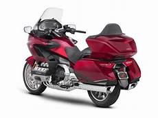 2018 honda gold wing tour review total motorcycle