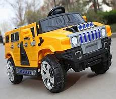 wholesale car hummer battery baby car ride on
