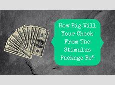 do i get a stimulus check