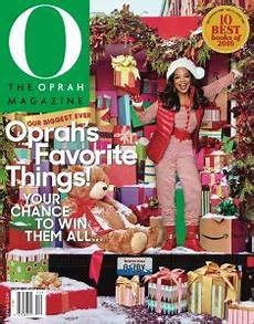 Oprah Giveaways 2016