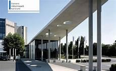 Der Sik Ihr Firmensitz Im Siemens Industriepark Karlsruhe
