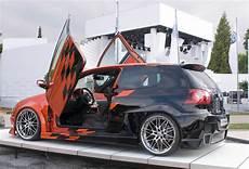 Worthersee 2008 Vw Golf Gti Car Tuning