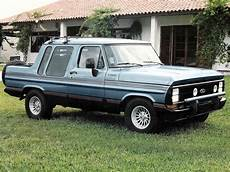 the ford f 1000 and brazil s trucks