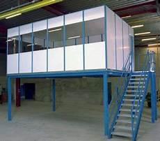 Mezzanine Industrielle Neuve Devis Gratuit Sous 24h