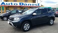 Dacia Duster Prestige 4x2 1 5 Dci 110cv Km0 Import