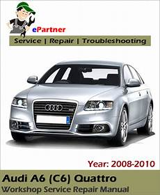 service and repair manuals 2006 audi a6 electronic valve timing audi a6 c6 quattro service repair manual 2008 2010 automotive service repair manual