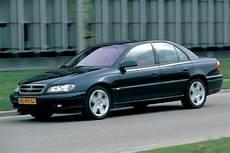 opel omega 3 2i v6 aut executive edition 2002