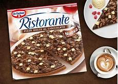 Dr Oetker Just Released Chocolate Pizza 9gag