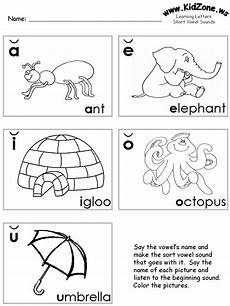 vowel letters worksheets for preschool 23657 vowels homeschool ideas vowels vowel sounds vowel worksheets
