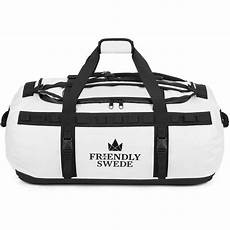 the friendly wasserfeste reisetasche duffle bag