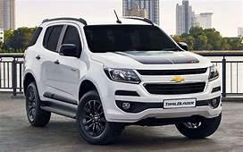 Chevrolet Trailblazer For Sale  Price List In The