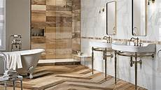 Choosing Wood Look Porcelain Tiles As A New Option For