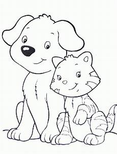 pet coloring pages printable at getcolorings free