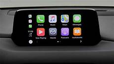 mazda can retro fit your car with apple carplay and