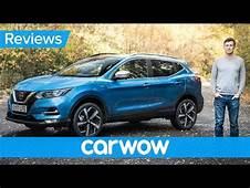 2017 Nissan Qashqai Review  What Car First Drive Doovi