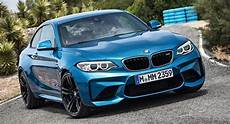 2016 bmw m2 review price specs release date interior