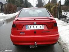 Używane Seat Cordoba 2 450 Pln 282 000 Km 1997