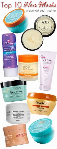 best hair masks for dry damaged hair top 10 hair masks beautiful makeup search