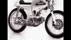 S90 Modif by Modifikasi Sepeda Motor Classic Honda S90 Modif Cafe Racer